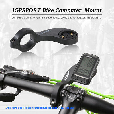 iGPSPORT S80 Out-Front Bike Mount for iGS20E/iGS60/iGS10 for 31.8mm Handlebar