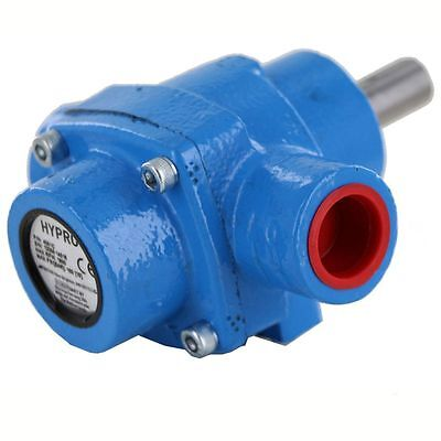 Hypro 4001c Roller Pump - Cast Iron 4-roller Pump
