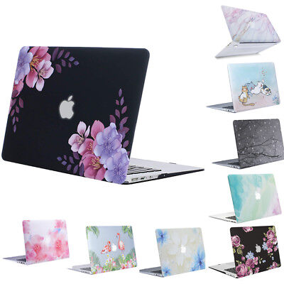 Mosiso Matte Shell Case for Macbook Air 13 Pro 13 13.3 Retina Laptop Sleeve