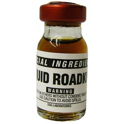 Liquid Roadkill - Super Stink Bomb Liquid Prank & Revenge