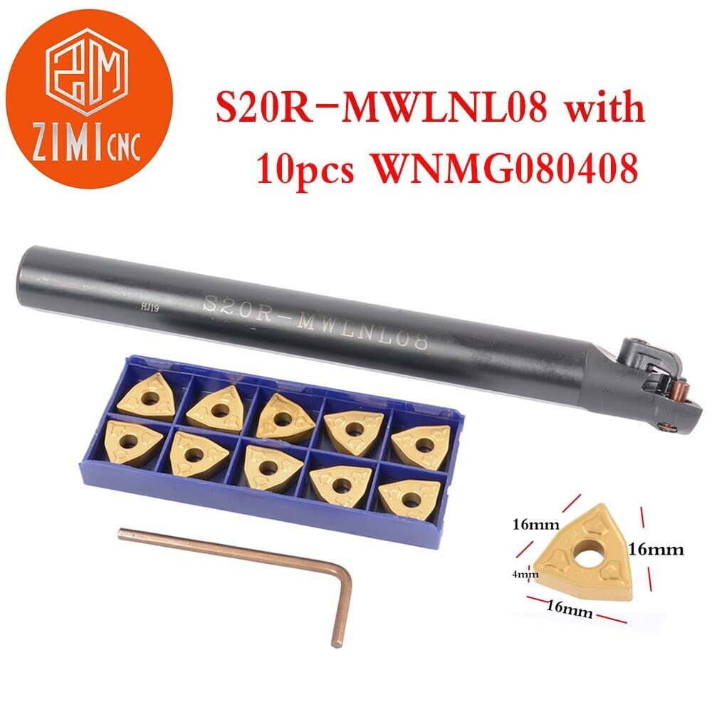 MCLNR2525M16 25*150mm lathe turning tool holder for CNMG1604** CNMG53*