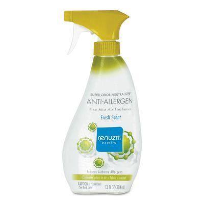 Renuzit Super Odor Neutralizer Fabric Spray  - DIA00194R