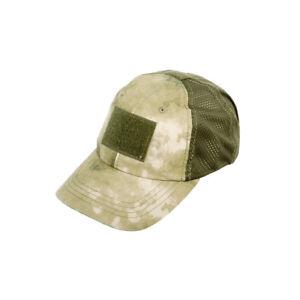 73ec969a6ec1e Condor Mesh Tactical Cap A-tacs FG B00dqi56pm for sale online