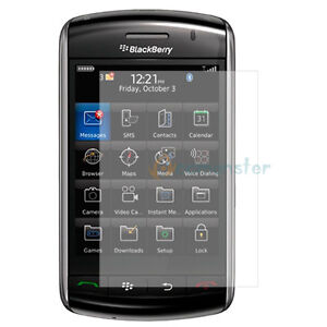2 x New Screen protector For Blackberry  Storm 2  Storm2  9550