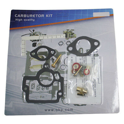 International Farmall H O4 W4 Tractor Carburetor Carb Kit