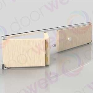 Bi Fold Door Track eBay