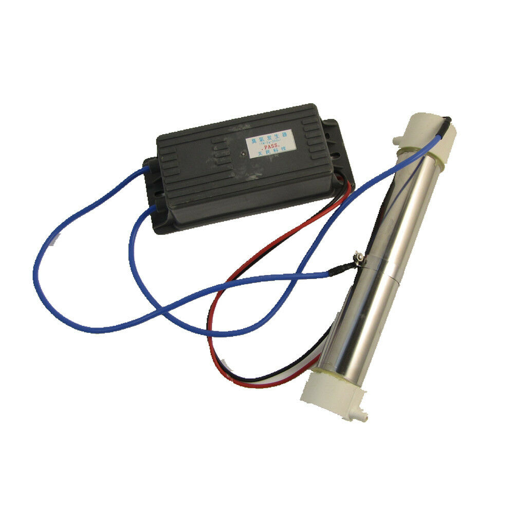 AC 220V 3g Ozone Generator Tube Circuit Board 3g/hr DIY