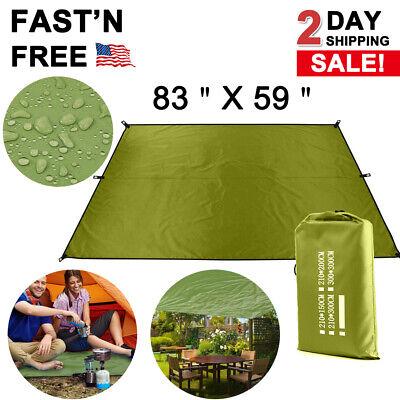 NEW Vango Winslow 600 Tent /& Footprint 6 Man Tent 2018