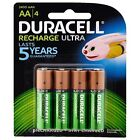 Duracell Rechargeable Battery Rechargeable Batteries