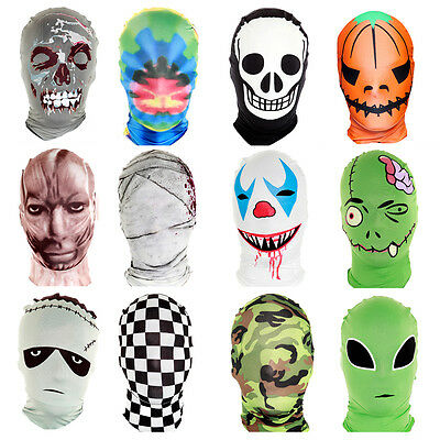 SALE Morphmask Halloween Fancy Dress Costume Cheap Mask by Morphsuit Morph Masks