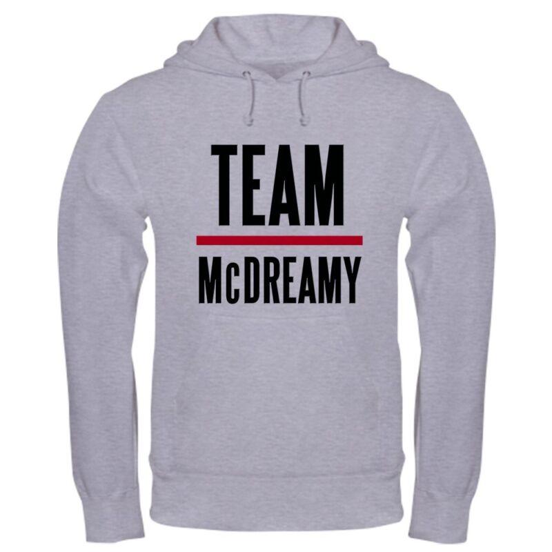 CafePress - Team Mcdreamy Grey