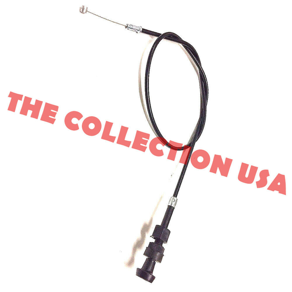 Brand New 30 Inch Choke Cable for 250cc Water-cooled Engine Atv Quad Wheeler