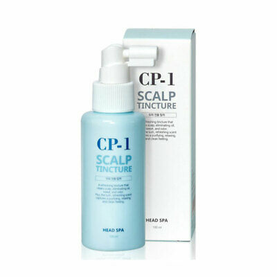 [Esthetic House] CP-1 Head Spa Scalp Tincture - 100ml / Free Gift