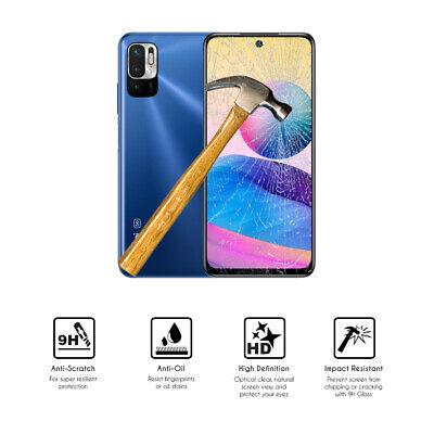 Proteggi Schermo Xiaomi Redmi Note 10 5G Vetro Temperato Anti Colpi