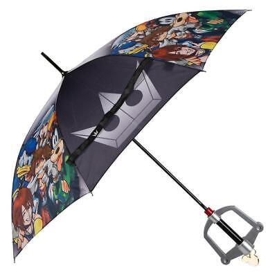 Kingdom Hearts Keyblade Umbrella](Kingdom Hearts Keyblades)