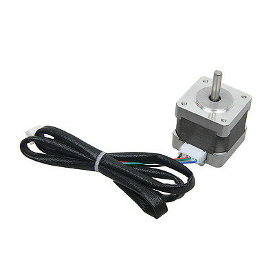Nema14 35 Byghw Stepper Motor 2 Phases For Reprap Cnc Makerbot Delta 3d Printer