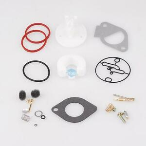796184 Carburetor Rebuild Kit For Briggs & Stratton Master Overhaul Nikki Carb