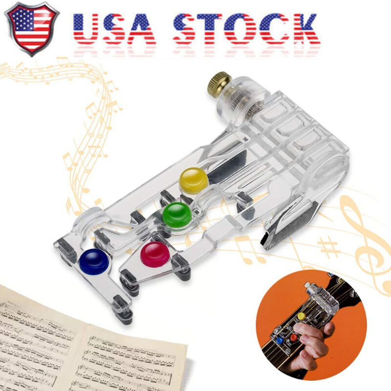 Guitar Learning System Classical Guitar Tuners Tools Accessories for Beginner MY
