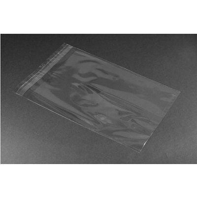 Jackson's : Self-Seal Polypropylene Bag : Pack of 10 : 14x18in