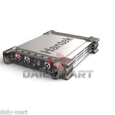 Hantek Dso3064 Usb Automotive Diagnostic Digital Oscilloscope 4ch 200msas 60mhz