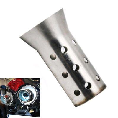 Muffler Insert - Universal Motorcycle Can Exhaust Muffler Insert Baffle DB Killer Silencer x1Pcs