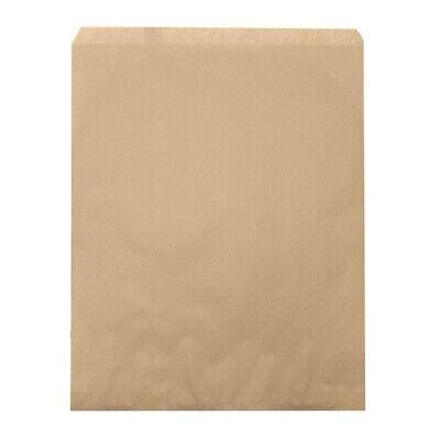 Kraft Merchandise Retail Paper Shopping Gift Bags Lots 100 200 500