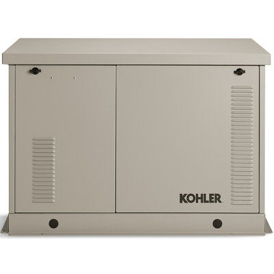 Kohler 12res - 12 Kw Home Standby Generator