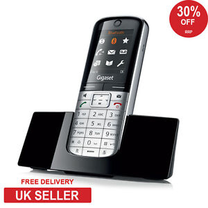 Siemens Gigaset SL400H Additional Handset for SL400 SL400A and others