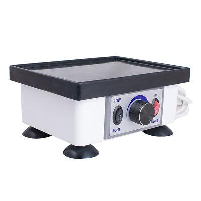 5pcs Jt-51b Safty Dental Square Vibrator Vibrating Oscillator Lab Equipment 110v