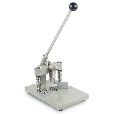 Manual Paper Rounder Corner Cutter Machine R6r10 Craft Trimmer Rounder Cutter