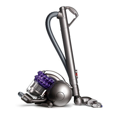 Dyson DC47 Ball Compact Animal Canister Vacuum | Purple | Refurbished