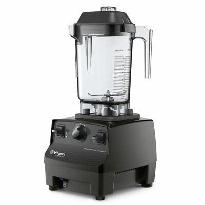 Vitamix Commercial 62824 Drink Machine Adv Countertop Drink Blender W Tritan