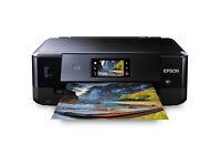 EPSON PRINTER XP 760 TOUCH SCREEN WIFI RRP £170 NEW PHOTO