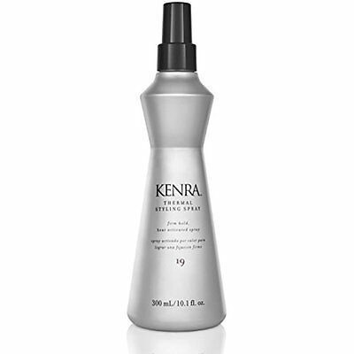 Kenra Thermal Styling Spray #19 80% VOC Hair Care Salon Styl