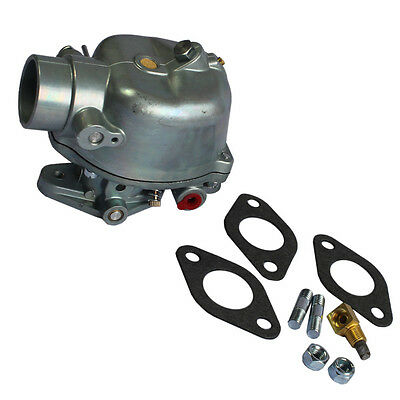 Carb Eae9510d For Ford Tractor Carburetor 600 700 W134 Engine B4nn9510a Tsx580