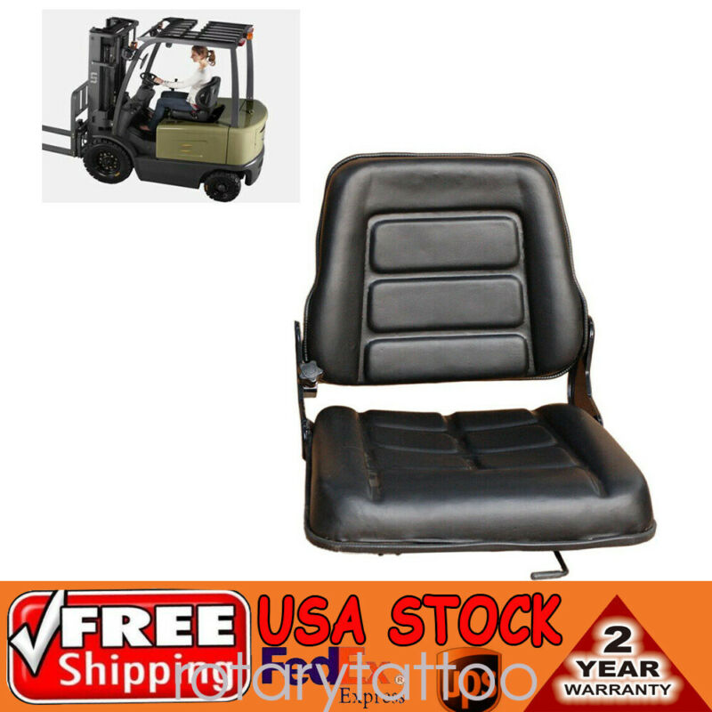 Forklift Seat Multi Founction Seat/Chair For Bobcat,Tractor,Excavator Machinery