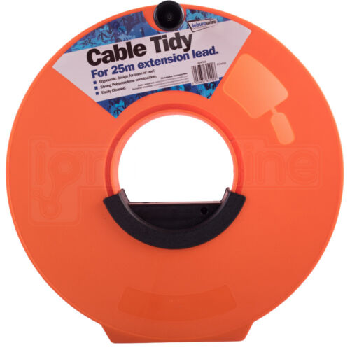 Extension lead cable tidy energizer 9v rechargeable battery