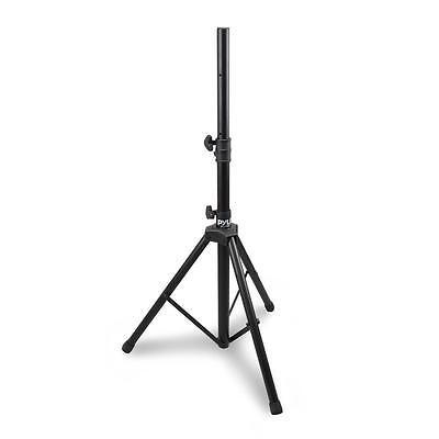 Tripod PA Speaker Stand Holder Mount, Adjustable, Rugged Steel Construction