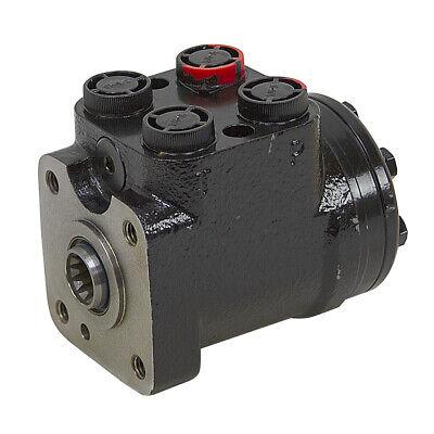 4.25 Cu In Danfoss 20070aarameaaaaaaa Hydraulic Steering Valve 9-12919-a