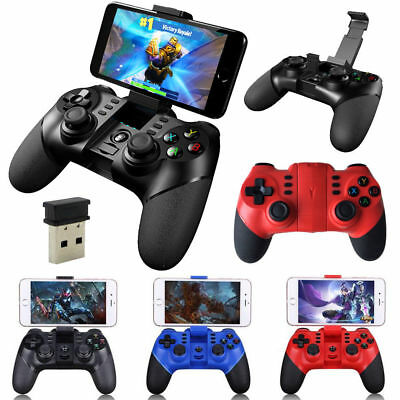 Remote Wireless Bluetooth Game Controller for Joystick Android Phone Samsung