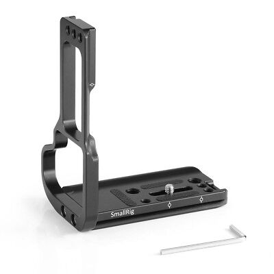 SmallRig L Bracket Plate for Fujifilm X-H1 Camera with Battery Grip 2240