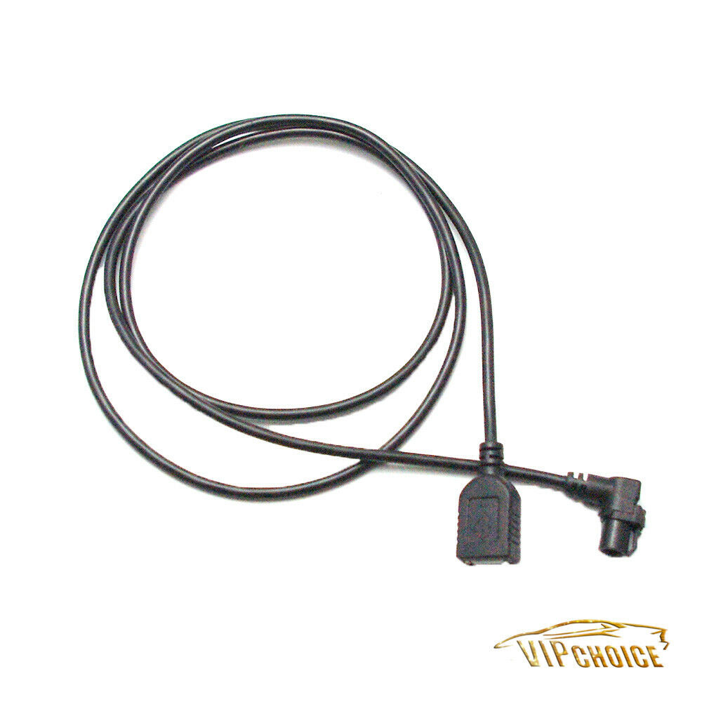 USB Wiring Harness Cable Adapter For VW Radio RCD510 Polo