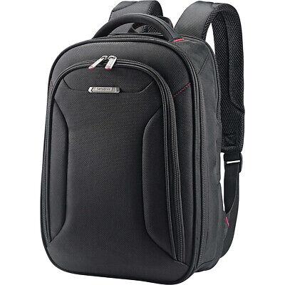 Samsonite Xenon 3 Mini Backpack - Black Business & Laptop