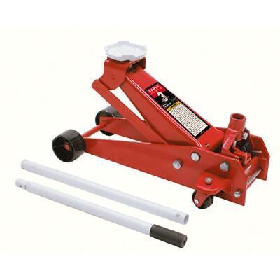 Sunex 3 Ton Floor Service Jack Aluminum Car Lifter Lifting T