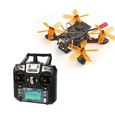 RC Racer Drone Toad 90 Micro Brushless RTF w/ Flysky Receiver FSI6 FS-RX2A