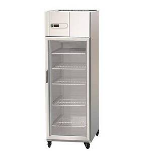 NEW Single Glass Door Commercial Freezer with LED Lights 550L Darra Brisbane South West Preview