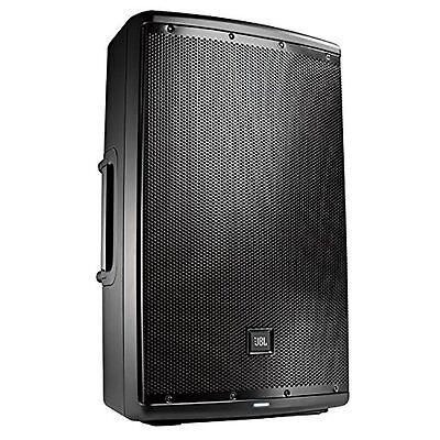 """JBL EON615 1000-Watt 15"""" 2-Way Self-Powered Speaker System w/ Bluetooth Control"""