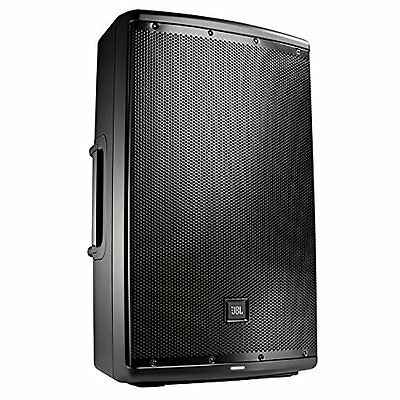"JBL EON615 Portable 15"" 2-Way Multipurpose Self-Powered Soun"