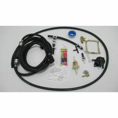 Predator 3500 Generator Extended Run Time Remote Auxiliary Fuel Tank Kit