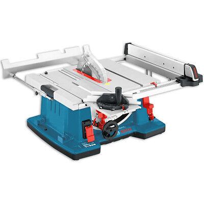 Bosch GTS 10 XC 254mm Table Saw